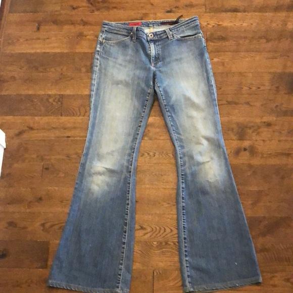 AG Denim - AG the legend boot cut jeans